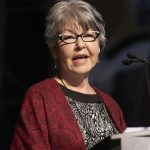 Honourary Chair-Brenda Parsons