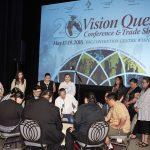 VQC 2016 - Plains Ojibway Singers