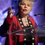 Vision Quest 2011 - Keynote Roberta Jamieson