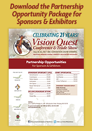 Download the 2016 Vision Quest Partnership Opportunities Package