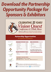 Download the 2018 Vision Quest Partnership Opportunities Package