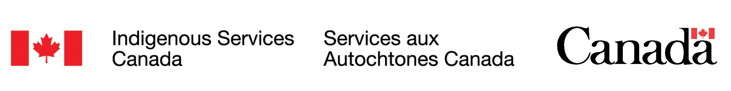 Indigenous Services Canada / Services aux Autochtones Canada