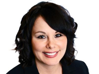 Annette Sabourin